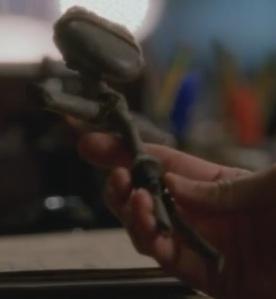 Beckett's Stickman