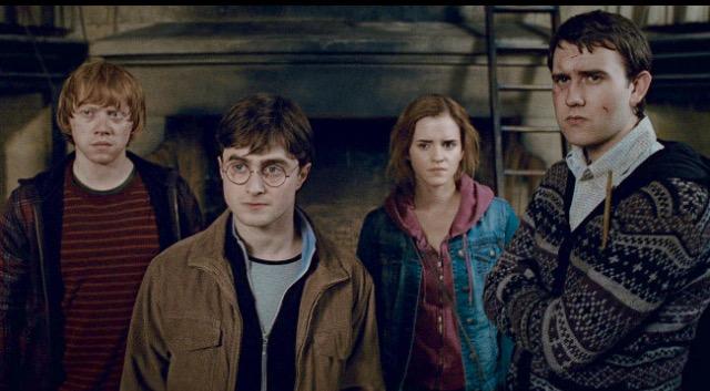 potter-friends
