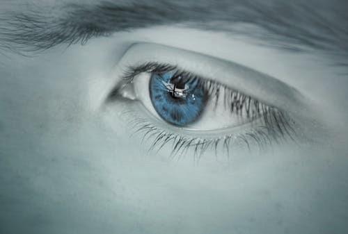 eye photo pexels